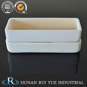 Alumina Ceramic Crucible Al2O3 Crucible pictures & photos