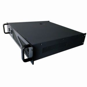 2 Channel PRO Audio Professional Power Amplifier From Guangzhou (2 Ohm) pictures & photos