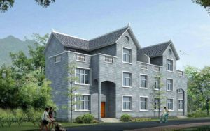 Condos Practical Residence Prefab Residence