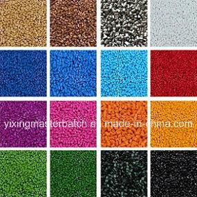 Hot Sale Plastic Color Masterbatch pictures & photos