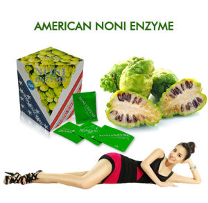 Natural Detox Noni Enzyme Slimming Tea pictures & photos
