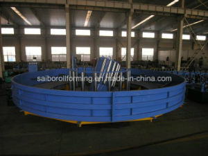 High-Frequency Welding Pipe Line of Model (YX-32) pictures & photos
