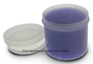 Skin Moisturizing & Smoothing Paraffin Wax in PP Jar pictures & photos