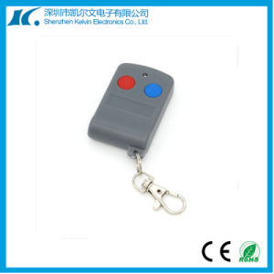 Popular Universal 2 Buttons RF Transmitter Keyfob Kl260-2 pictures & photos
