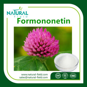 Factory Price Formononetin 98% From Red Clover Extract Wholesale pictures & photos
