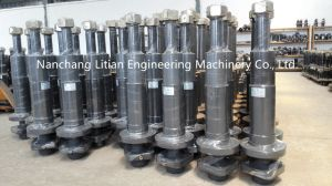Excavator Track Adjuster Tension Cylinder for PC300 PC360 pictures & photos
