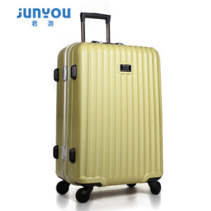 Hot Sale Waterproof PC+ ABS 20 Inch Suitcase Luggage pictures & photos
