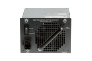 New Cisco Pwr-C45-1300acv= Catalyst 4500 Series Chassis AC Power Supply