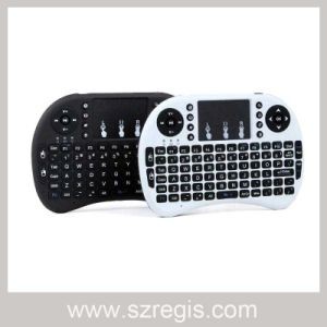 92 Keys Mini 2.4G Wireless Keyboard and Mouse Set pictures & photos