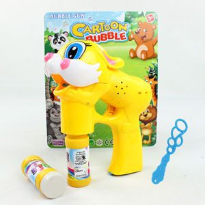Summer Toys Bubble Gun with Bubble Water (H8527028) pictures & photos