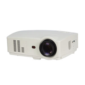 New Type Full HD for Home Theater LED Projector pictures & photos
