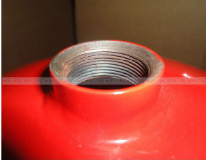 Dry Powder Fire Extinguisher Empty Cylinder pictures & photos