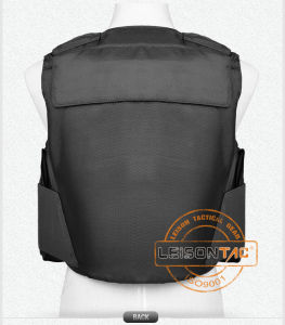 Kelvar Ballistic Vest with Nij Iiia Performance/Adopting High-Strength Sewing Technology pictures & photos