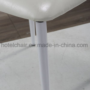 White Color Elegance Iron Chiavari Chair for Wedding Party pictures & photos