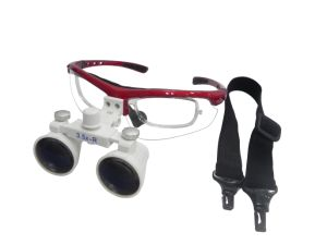 Cheap Presbyopic Glasses/Myopic Lens Dental Loupes Glasses pictures & photos