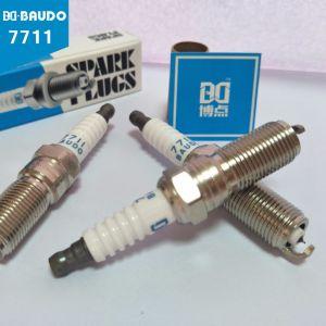 Baudo Bd-7711 Iridium Spark Plug for Buick Gl8 Lacrosse Regal pictures & photos