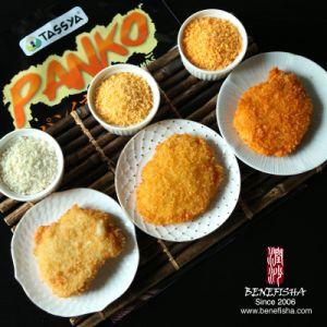 Halal Bread Crumbs Panko for Schnitzel pictures & photos