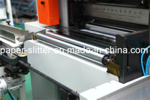 Automatic Cash Roll Printing Line pictures & photos