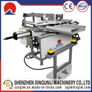 Portable Customized Cushion Covering Machine pictures & photos