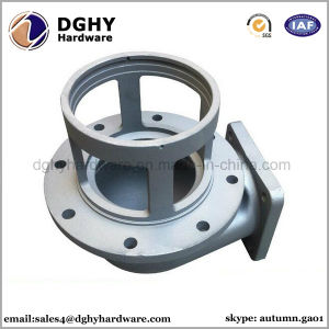 OEM Pressure Aluminum Alloy Die Casting for Agricultural Machinery Parts