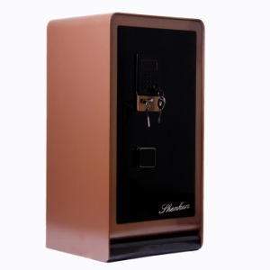 Security Home Safe Box with Digital Lock-Zhiya Series Fdx A1/D 100 pictures & photos