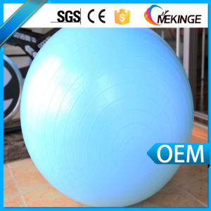Yoga Ball Wholesale Oval Gym Ball pictures & photos