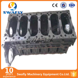 Isuzu 6HK1 Cylinder Block Assembly for Zax330-3 Zx330-3 (8-97600119-0) pictures & photos