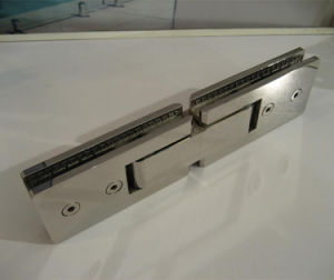 Stainless Steel Shower Door Hinge for Glass Door (SH-0130) pictures & photos