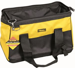Tool Bag Fabric Reinforced-Base for Tool Storage Handtools pictures & photos
