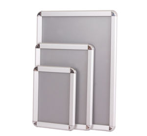 Aluminum Snap Frame pictures & photos