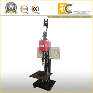 Air Receiver Housing Cylindrical Parts Welding Machine pictures & photos