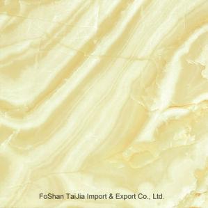 Full Polished Glazed 600X600mm Porcelain Floor Tile (TJ64013) pictures & photos