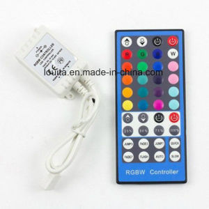 40key RGBW IR Remote Controller for LED Strip Light pictures & photos