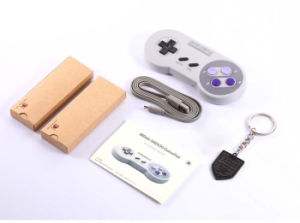 8bitdo Snes30 PRO Wireless Bluetooth Controller Dual Classic Joystick pictures & photos