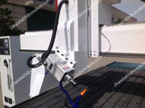 Aluminum Wood Sign Advertising Model Making Machine CNC pictures & photos