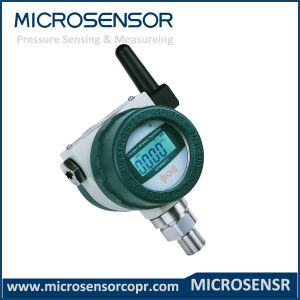 Battery Supply Wireless Pressure Transmitter Mpm6861g pictures & photos