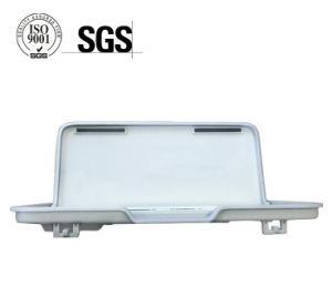 Plastics Car Accessories Plastic Spare Cover Part pictures & photos