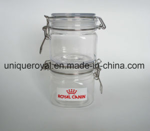 220ml Pet Pet Food Treat Jar pictures & photos