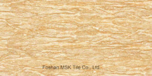 400X800mm Wood-Look Thin Porcelain Tile Xy48006 pictures & photos