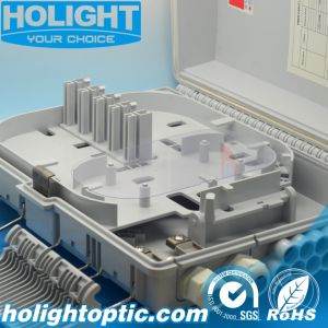 16 Ports Outdoor Fiber Optic Cable Termination Box pictures & photos