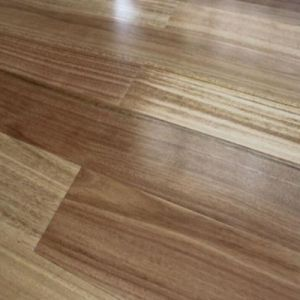 Solid Black Butt Hardwood Flooring pictures & photos
