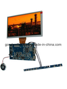 16: 9 8 Inch LCD Display Module pictures & photos
