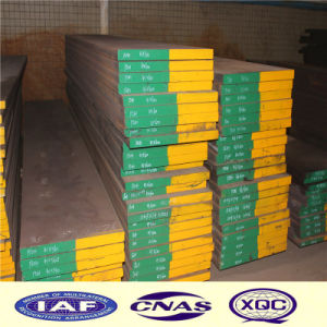 Widely Used Plastic Mold Steel P20, 1.2311 pictures & photos