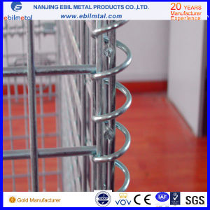 Heavy Transport Tool & Storage Bin & Wire Mesh Box From China Supplier pictures & photos
