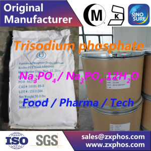 Sodium Phosphate Food Grade pictures & photos