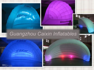 Inflatable Party Lighting Decoration Tent for Sale pictures & photos