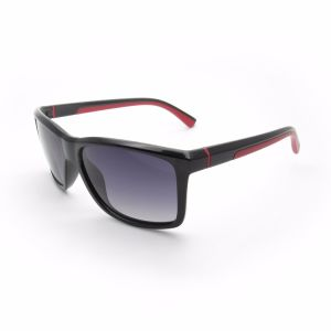 Factory Supply Tr8392 Simple Style Fashion Decoration Tr90 Sunglasses pictures & photos