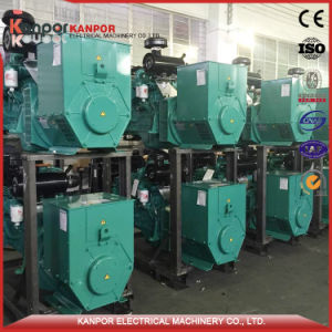 Factory Direct Sell 12kVA~1500kVA 60kHz Cummins Silent Generator with ATS pictures & photos