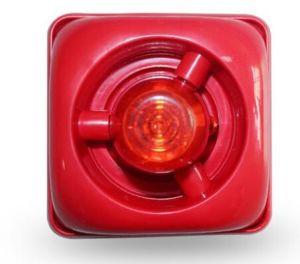 Special Outdoor Fire Alarm Siren Alarm Siren Fire Alarm Fire Escape pictures & photos