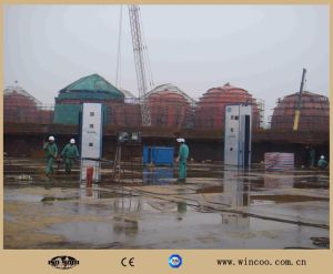 Tank Construction Welding Machine pictures & photos